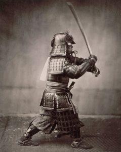京都:侍の歴史