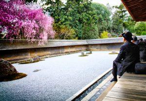龍安寺・禅寺の歴史