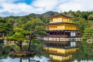 京都観光リスト2021: 金閣寺